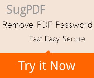 Unlock PDF - Online PDF Password Remover